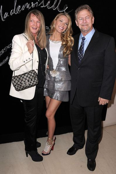 Ernie Lively Ernie Lively Photos CHANEL Hosts A Dinner In Honor Of
