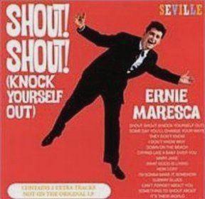 Ernie Maresca Ernie Maresca