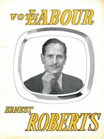 Ernie Roberts WCML Ernie Roberts Activists