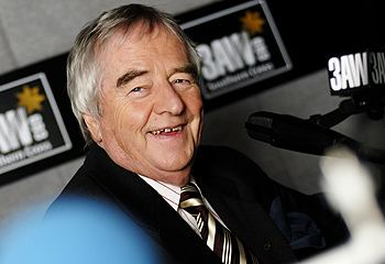Ernie Sigley Ernie Sigley pulls plug on 3AW radio show Herald Sun