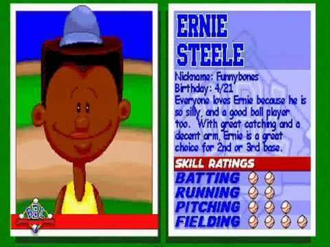 Ernie Steele Ernie Steele Theme Song YouTube