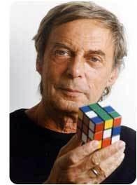 Erno Rubik ernorubikjpg