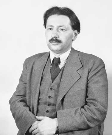 Ernst Boris Chain Sir Ernst Boris Chain British biochemist Britannicacom