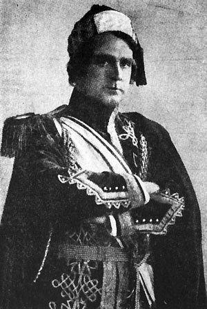 Ernst Eklund (actor)