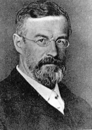 Ernst Fabricius Ernst Fabricius Wikipedia