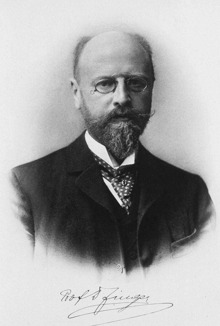 Ernst Finger