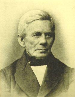 Ernst Friedrich Gurlt
