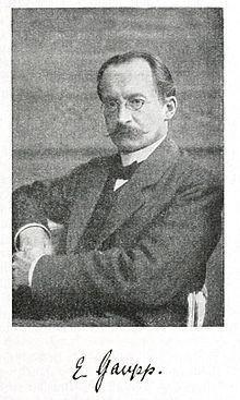 Ernst Gaupp httpsuploadwikimediaorgwikipediacommonsthu