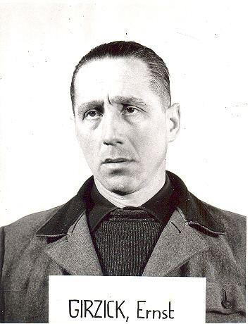 Ernst Girzick