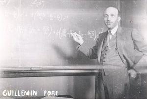 Ernst Guillemin Ernst Guillemin Engineering and Technology History Wiki
