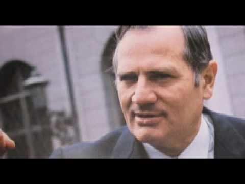Ernst Haefliger Ernst Haefliger Ombra mai fu Handel YouTube