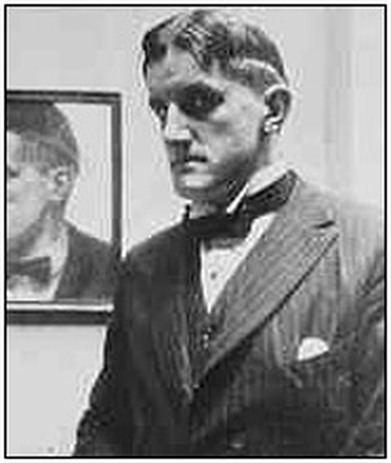 Ernst Hanfstaengl Ernst Hanfstaengl Hitler The Rise of Evil