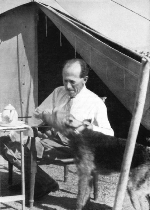 Ernst Herzfeld HERZFELD ERNST Encyclopaedia Iranica