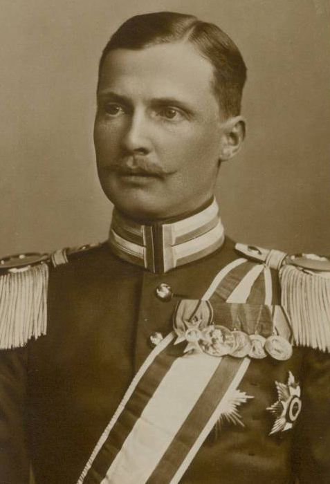 Ernst II, Duke of Saxe-Altenburg