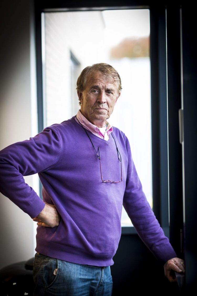 Ernst Jansen Steur Ernst Jansen voor tuchtrechter lees NRCinterview met de