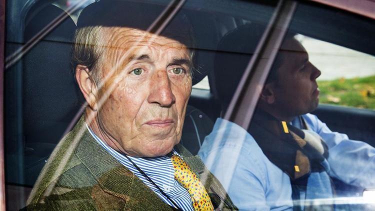 Ernst Jansen Steur Chronologie zaak Ernst Jansen Steur NU Het laatste