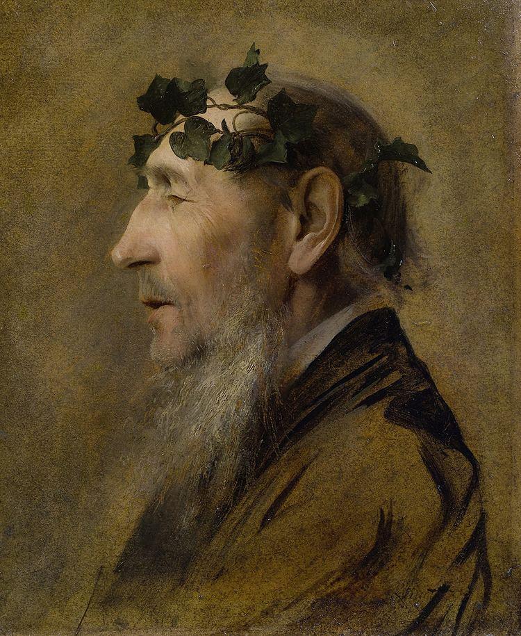 Ernst Klimt diepressecomimagesuploadsa811387137AlterM
