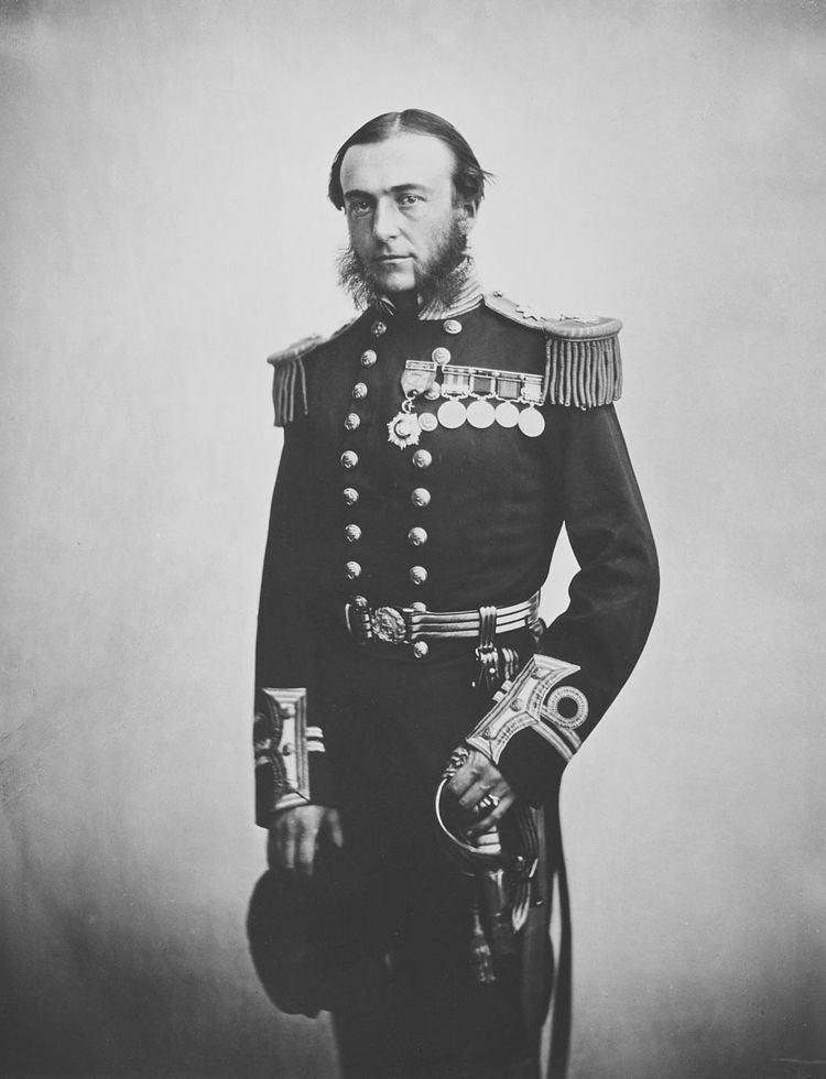 Ernst Leopold, 4th Prince of Leiningen