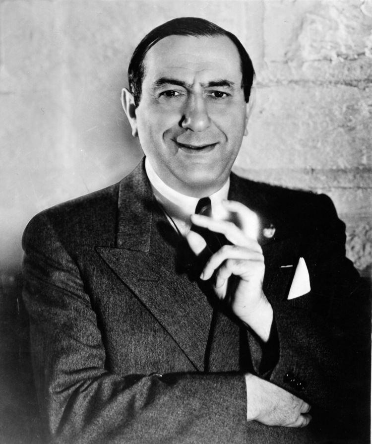 Ernst Lubitsch Ernst Lubitsch Biography Ernst Lubitsch39s Famous Quotes