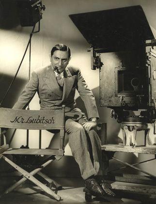 Ernst Lubitsch The Cinema of Ernst Lubitsch