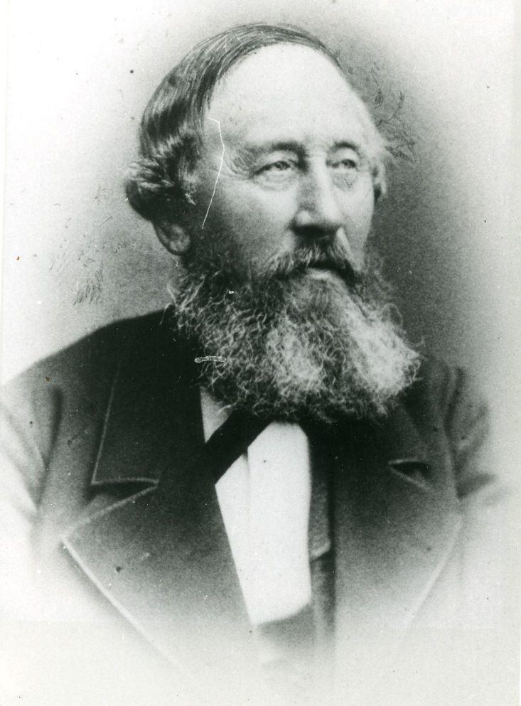 Ernst Ludwig von Leutsch