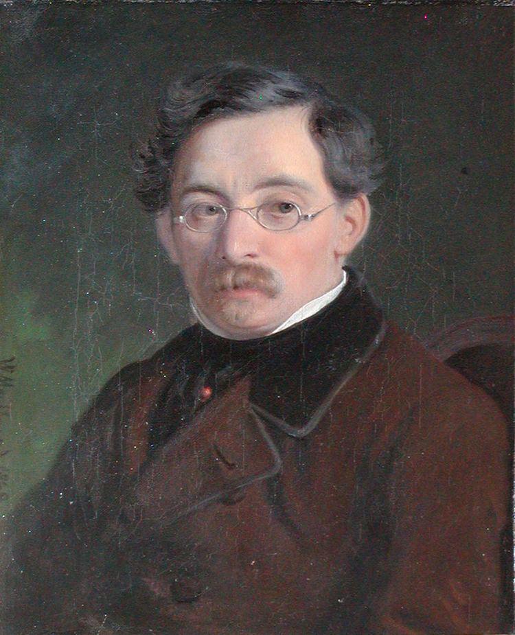 Ernst Meyer (painter)