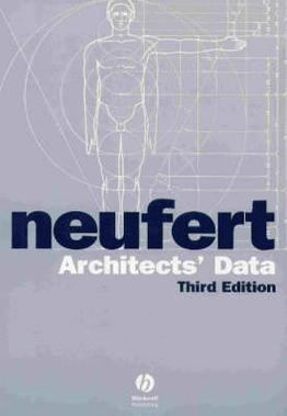 Ernst Neufert Architects Data Wikipedia