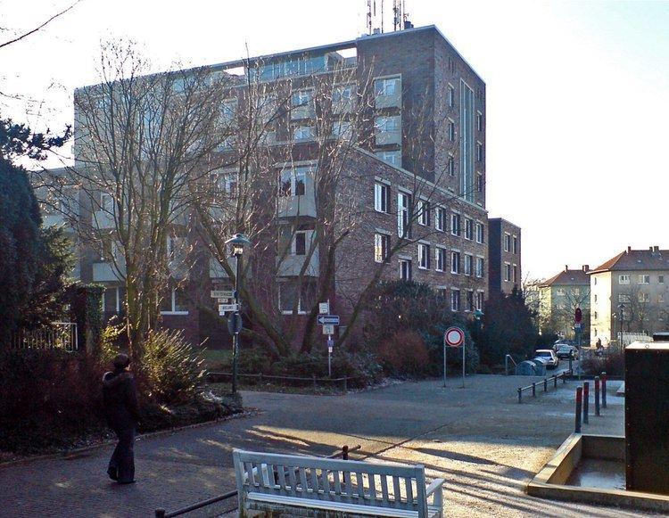 Ernst-Neufert-Haus