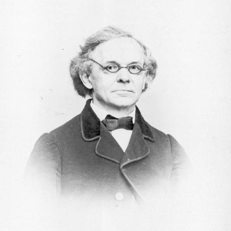 Ernst Richter - Alchetron, The Free Social Encyclopedia