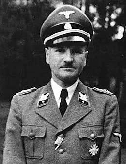 Ernst Robert Grawitz - Alchetron, The Free Social Encyclopedia
