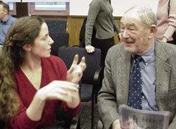 Ernst Rothkopf Ernst Rothkopf Retires Teachers College Columbia University