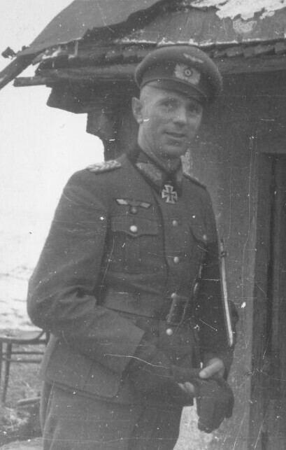 Ernst Sieler Generalleutnant Ernst Sieler 22 August 1893 06 Oktober 1983