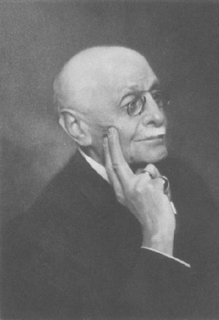Ernst Siemerling