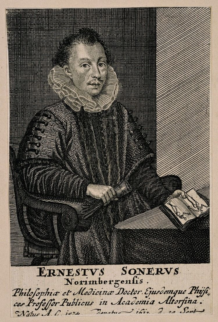 Ernst Soner FileErnst Soner Line engraving by W P Kilian 1728 Wellcome