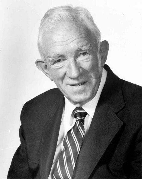 Ernst Steinhoff Hall of Fame Dr Ernst Steinhoff