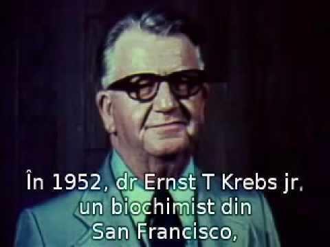 Ernst T. Krebs httpsiytimgcomvinz7RP6WWLqMhqdefaultjpg