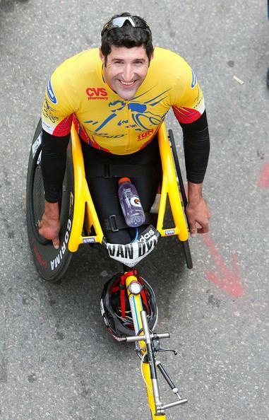Ernst van Dyk Ernst van Dyk Photos 113th Boston Marathon Zimbio