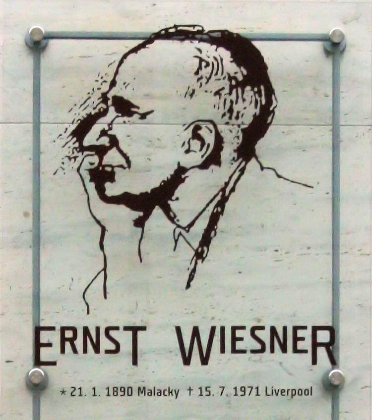 Ernst Wiesner Ernst Wiesner Wikipedia