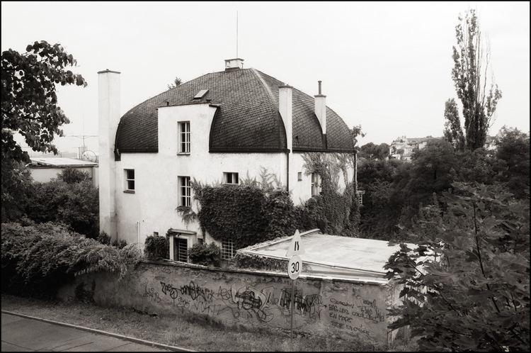 Ernst Wiesner Arnost Wiesner Pick Villa Praha 19301931 where to sta Flickr