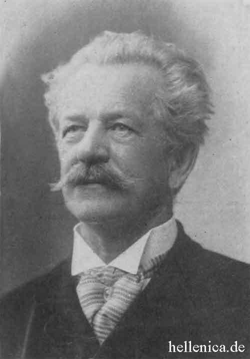 Ernst Ziller Ernst Ziller