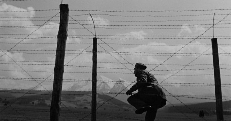 Eroica (1958 film) Eroica 1958Andrzej Munk Martin Scorsese Presents