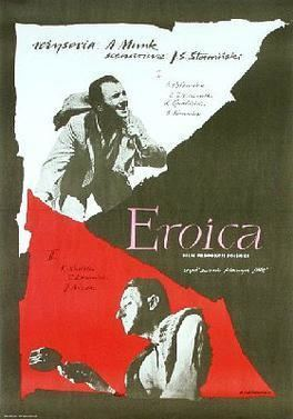 Eroica (1958 film) Eroica 1958 film Wikipedia
