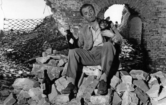 Eroica (1958 film) The Quietus News Andrzej Munks Eroica DVD Reissue