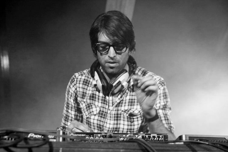 Erol Alkan Songs of the Day Erol Alkan Ghost Mix no 9 DJ DMac Associates
