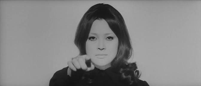 Eros + Massacre Not Just Movies Eros Massacre Yoshishige Yoshida 1969
