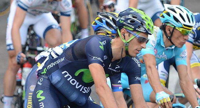 Eros Capecchi CyclingQuotescom Capecchi I want to become the true Eros