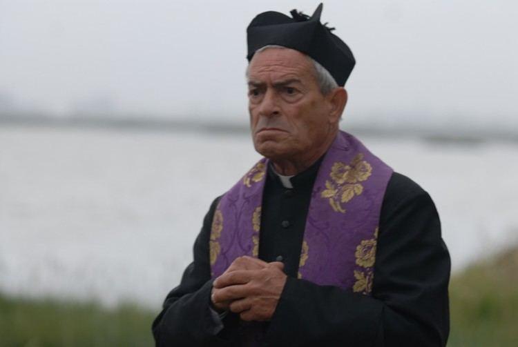 Eros Pagni Eros Pagni Don Bruno nella fiction Mal39Aria 111424