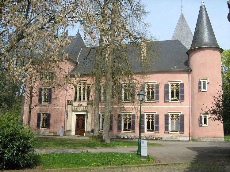 Erpeldange Castle