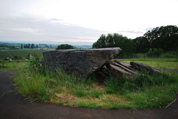 Erratic Rock State Natural Site