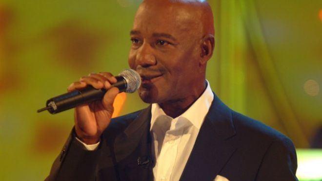 Errol Brown Errol Brown Hot Chocolate singer dies aged 71 BBC News